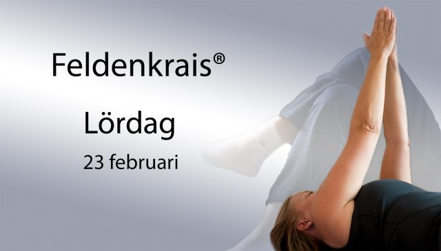 Workshop lördagen den 23 februari